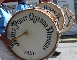 2016 bass drums